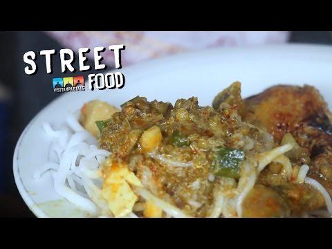 STREET FOOD INDONESIA LAKSA TANGERANG