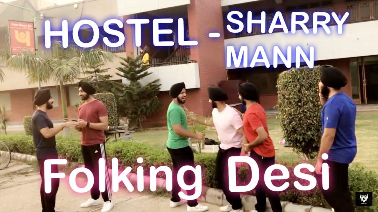 hostel hardip singh song