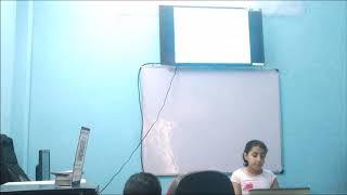 #SaveWater #SaveLIve #Withme Presentation by Advita ll Boost your Child IQ, Join IQ The Smart Class