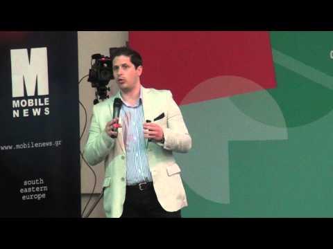 Job Fair Athens 2015 - Ομιλία Αλουμίνιον της Ελλάδος (1η ημέρα)