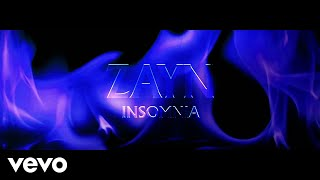 ZAYN Insomnia (Audio)
