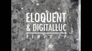Eloquent & Digitalluc - Ansichten Eines Clowns (Remix)