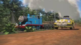 Tomek i Przyjaciele: Wielki świat! Wielkie przygody! | film animowany | zwiastun MiniMini+