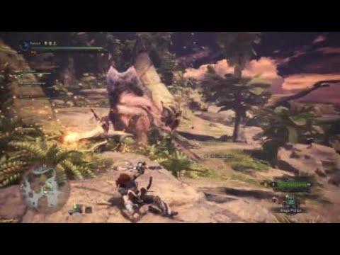 Monster Hunter: World - Alloy
