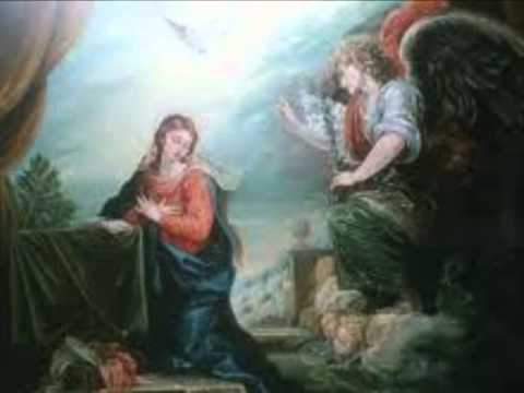 Angelus Católico - Radio Católica de Nicaragua