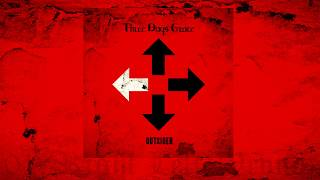 Three Days Grace  --  Outsider Full New Album 2018