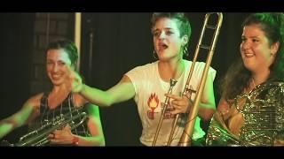 ft Miki Florensa (Live Concert Apolo2 Barcelona) - Miserlou (Trad Greek)