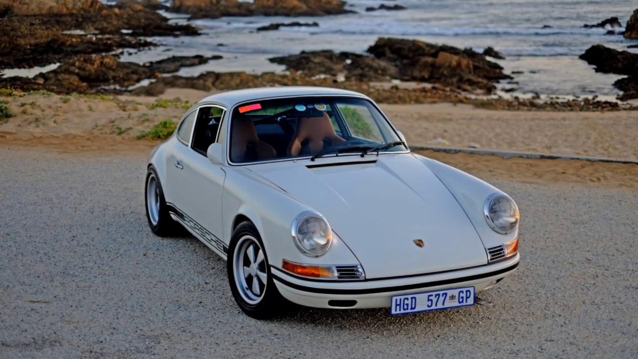 Dutchmann Porsche Series