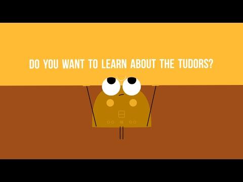 The Tudors- Homework Help For Kids