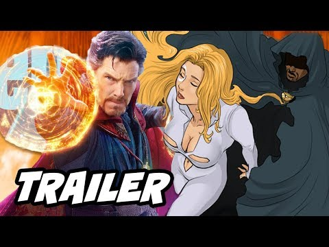 What is Marvel's Cloak and Dagger from YouTube · Duration:  6 minutes 15 seconds