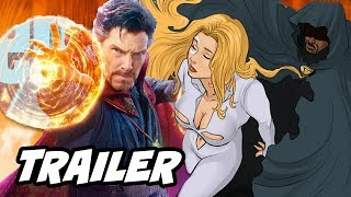 Marvel Cloak and Dagger Trailer - Episode 1 and Powers Explained