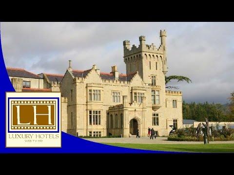 Luxury Hotels - Lough Eske Castle - Donegal