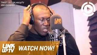 Stormzy - Behind Barz (Take 2) [@Stormzy1] | Link Up TV