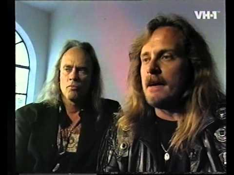 Lynyrd Skynyrd: Interview (Twenty album)