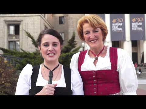 WFF 2014: Franziska & Christine Schönenberger, AMMA AND APPA