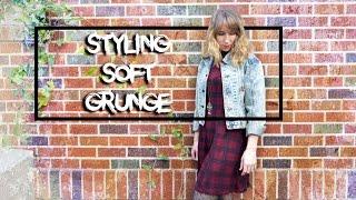 Styling Soft Grunge