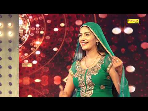 Sapna New Song 2018 | New Haryanvi Song 2018 | Mera Chand Sapna Song | Haryanvi Song | Sapna Dance