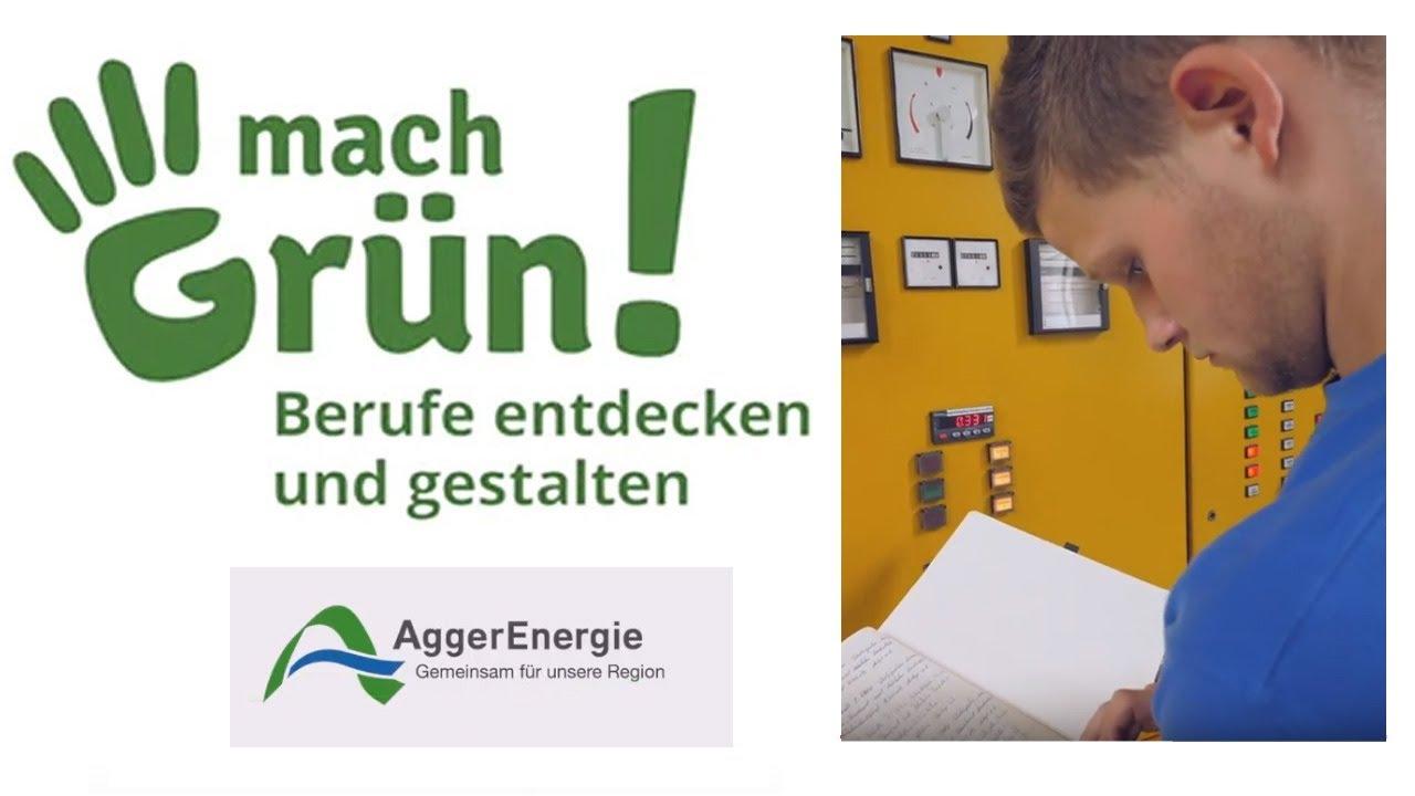 mach Grün! Unternehmensportrait - AggerEnergie GmbH