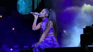 Ariana Grande - Needy Live - Sweetener Tour - San Jose, CA