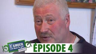 Le parcours de Bernard L'amour est dans le pré 2016 Episode 4