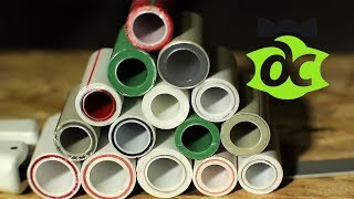 видео Все о материале для труб