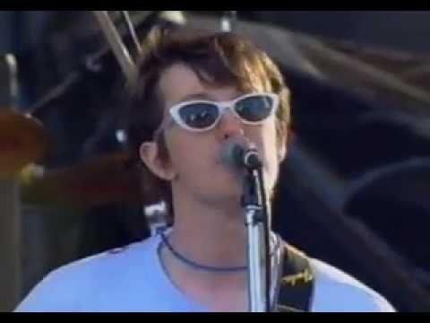Custard - Alone (live)