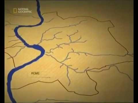 Как работал акведук