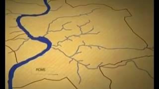 акведуки,  конструкция и принцип работы