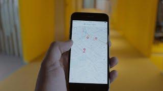 Yandex.Maps screenshot 4