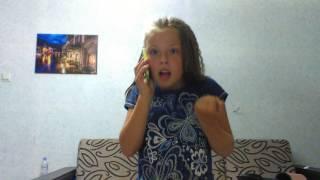 Клип на лабутенах в детской версии