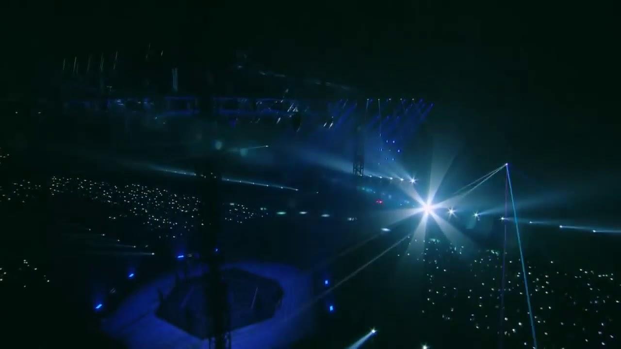 exo – Lightsaber The Exordium In Japan