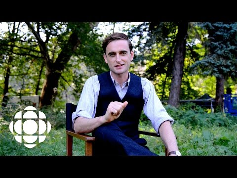 Between s with Jack Laskey  X Company  CBC