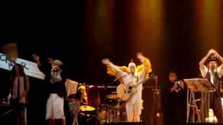 Bandabardò - Armistizio + Sogni Grandiosi (Live)