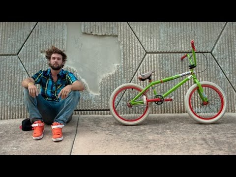 Aaron Ross - Etnies BMX - Edit - YouTube