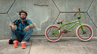 Aaron Ross - Etnies BMX - Edit