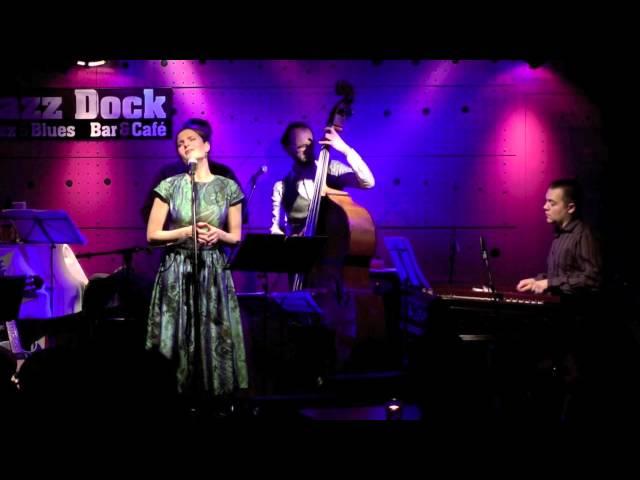 Milokraj - Jazz Dock, Prague