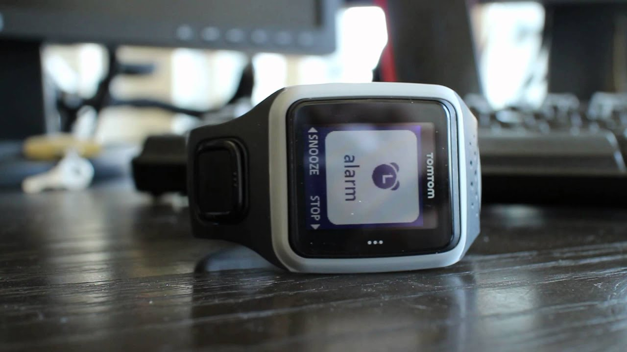 TomTom Runner & Multisport GPS Watch In-Depth Review | DC