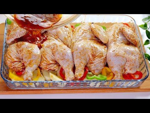 الفراخ المشوية بالتتبيله الهندي الخطيره المقدمه في اشهر المطاعم طعم أكثر من رائع