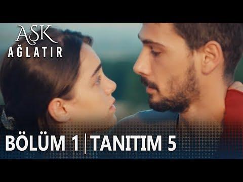 Aşk Ağlatır 5. Tanıtımı | 8 Eylül Pazar 20:00'de Show TV'de!