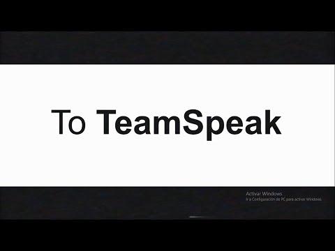 TeamSpeak 3 Remix   Yachostry & Skyper - Hey! Wake Up! (Lyric Video)