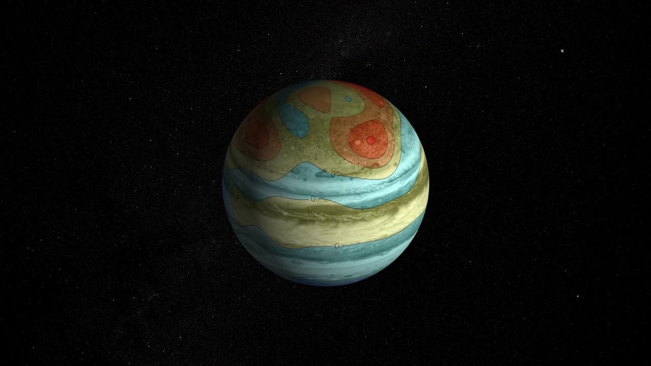 Jupiter's Dynamo