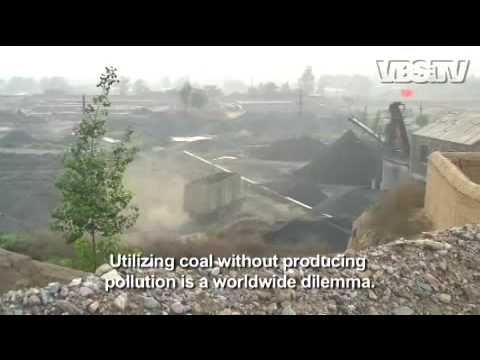 Linfen - China - World's Worst Polluted Places (# 3)