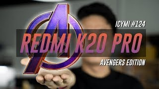 ICYMI #124: BLACKPINK Galaxy A80, Redmi K20 Pro Avengers Edition, and iPhone 6s and Mi MIX 2S deals!