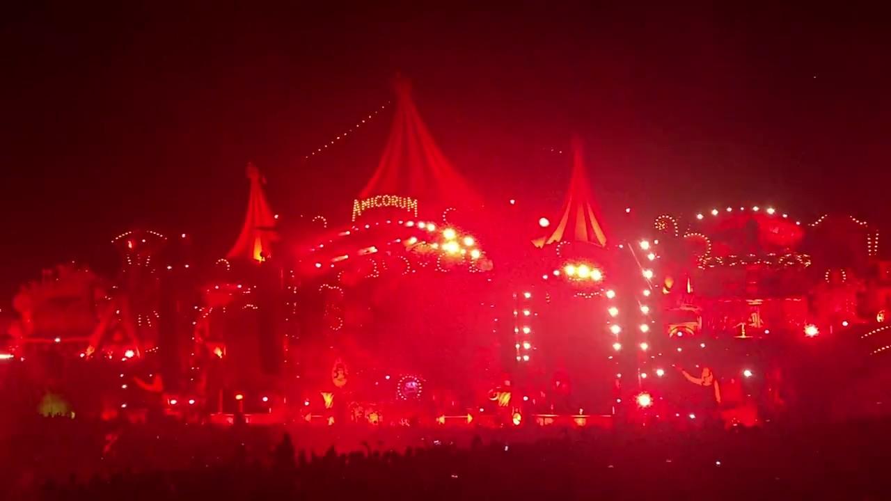 Red Lights Tiesto