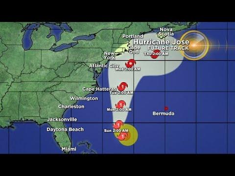 CBSMiami.com Tracking the Tropics