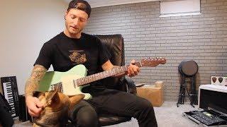 Kip Moore - Last Shot (Guitar Cover)