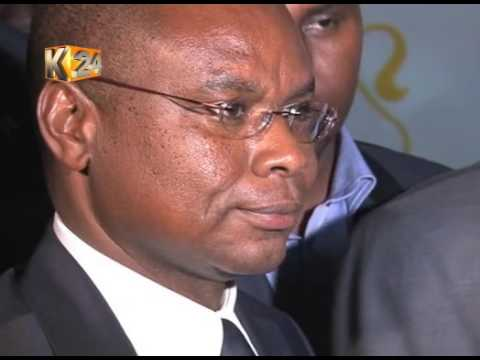 Governor Amason Kingi faults EACC for failing to act on his calls to probe Kshs.51m loss