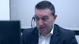 Michael Passion - Car Insurance