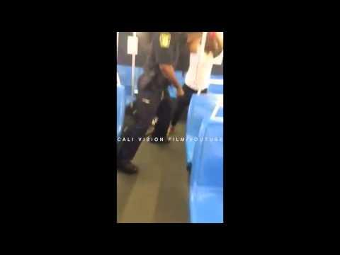 Transit Police Beat