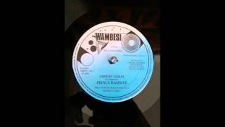 "Prince Hammer - Export Ganja 12"""